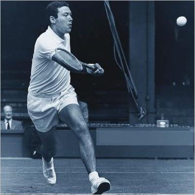 C'era una volta il tennis. Dolce vita, vittorie e sconfitte di Nicola Pietrangeli
