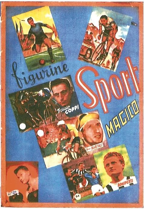 Editoria & Sport: Edizioni Astra, una collezione Lampo