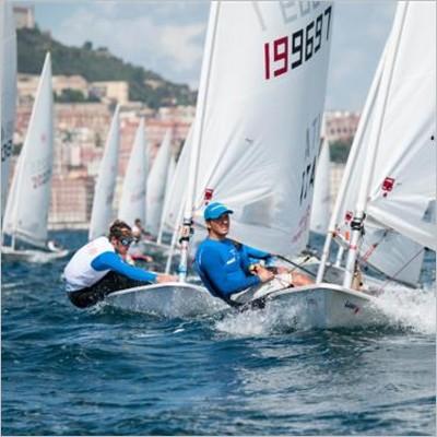 Federazioni sportive: FIV - Federazione Italiana Vela