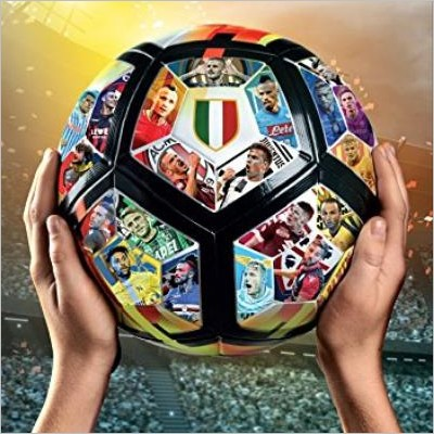 Figurine Calciatori Panini 2017-2018 Esclusive Box