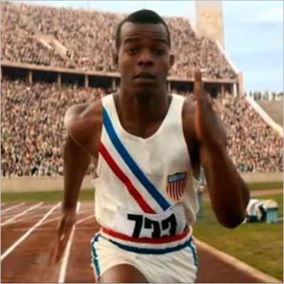 """Film: """"Race - Il colore della vittoria"""""""