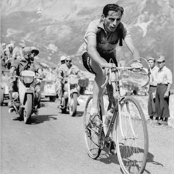 FCI - Federazione Ciclistica Italiana