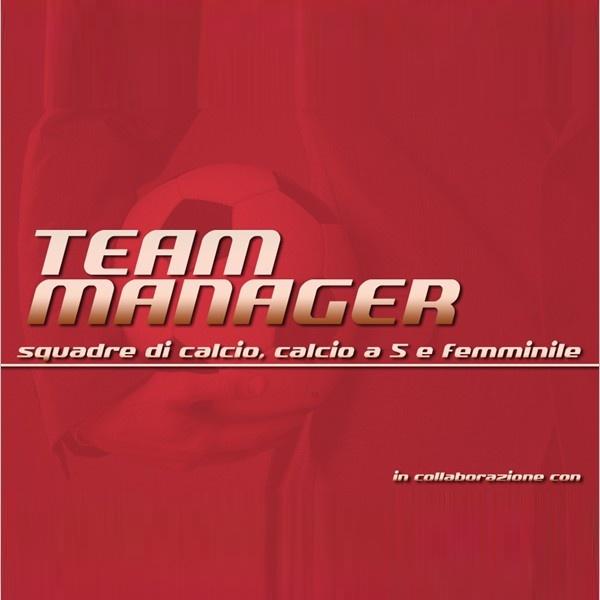 Corso per Team Manager delle squadre di calcio, calcio a cinque e calcio femaminile