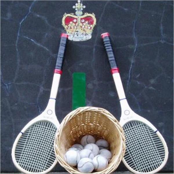 Storia degli Sport: Tennis