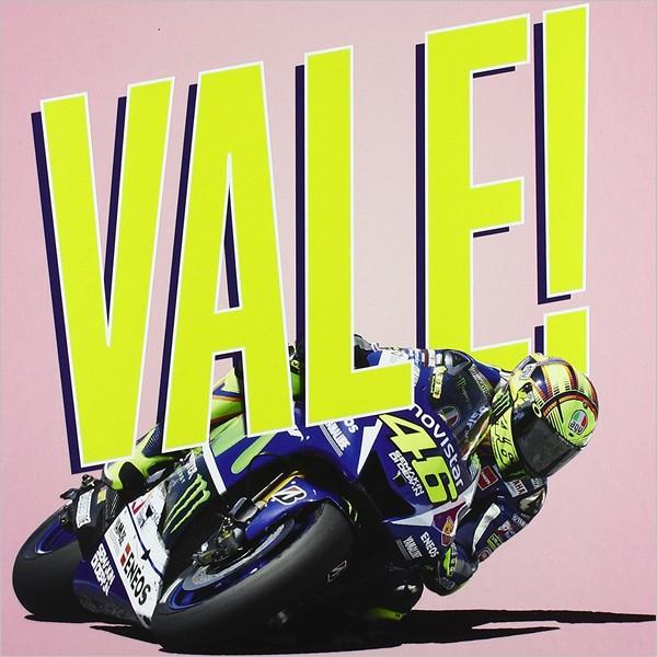 """Vale! Il mito di Valentino Rossi nelle pagine de """"La Gazzetta dello Sport"""""""