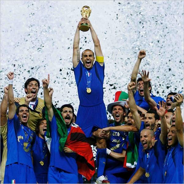 I cimeli della Coppa del Mondo all'asta. Quale ha fruttato di più?