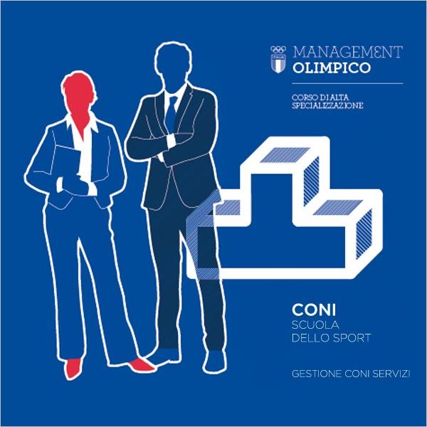 5° Corso di Alta Specializzazione in Management Olimpico