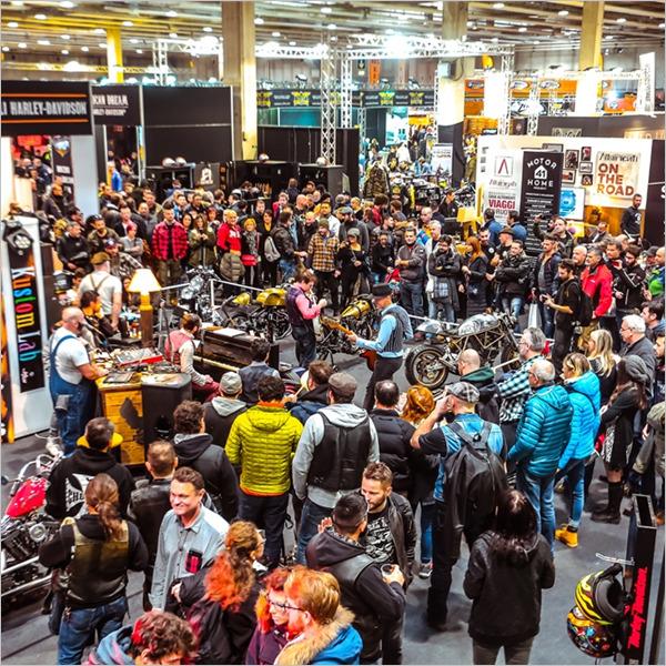 Motor Bike Expo. Le grandi novità del 2019 tra roadster, scrambler e special