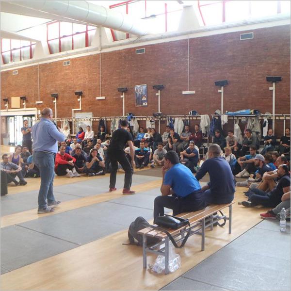 19° Corso Nazionale CONI per Esperti di Preparazione Fisica