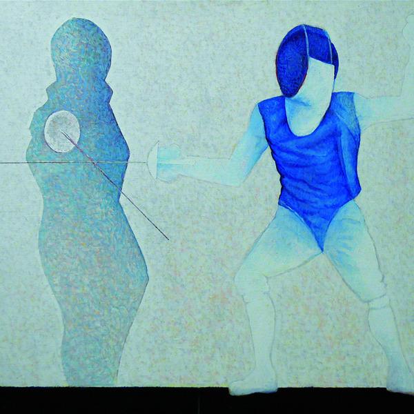 ArteSport: 66 opere d'arte che raccontano lo Sport